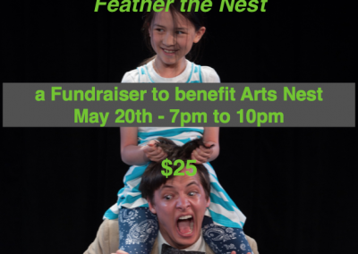 Feather the Nest