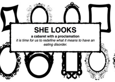 She Looks: A Cabaret
