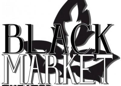 Black Market Variety Show
