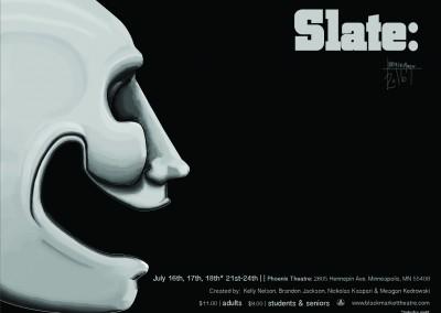 Slate: