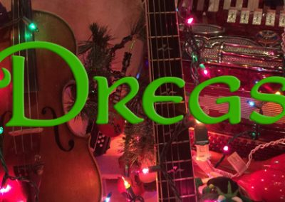 Dregs Holiday Show