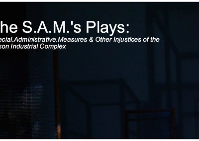 The S.A.M.S. Plays