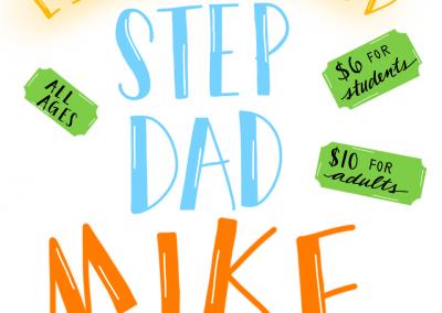 Step Dad Mike