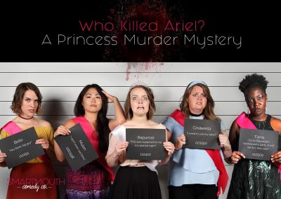 Who Killed Ariel?