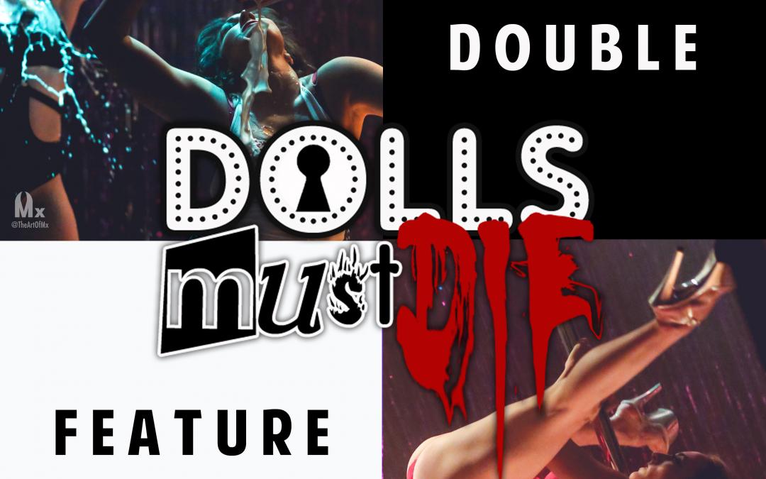 Dolls Must Die