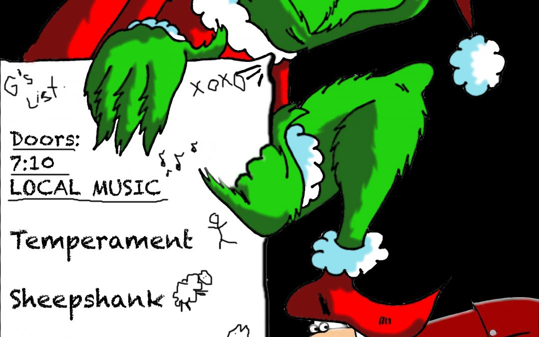 Big Holiday Show