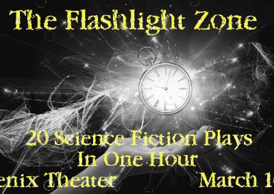 Flashlight Zone