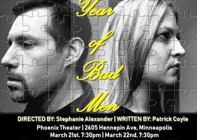 Year of Bad Men